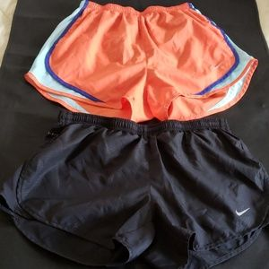 Nike Shorts. Only worn once